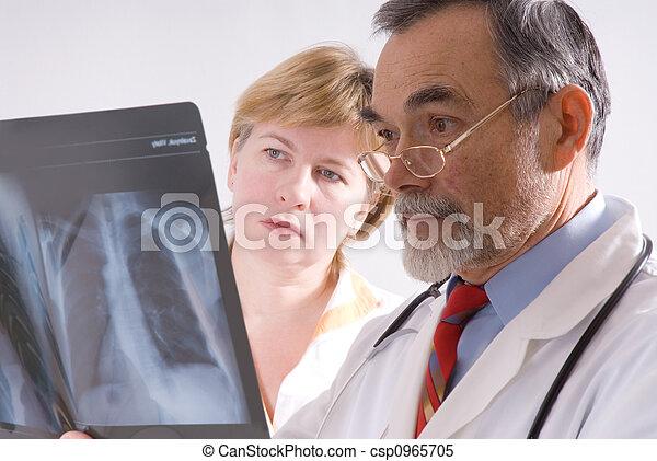 X-ray - csp0965705