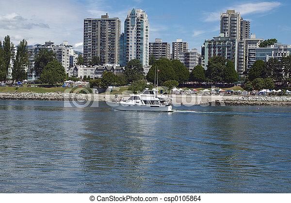 yacht - csp0105864