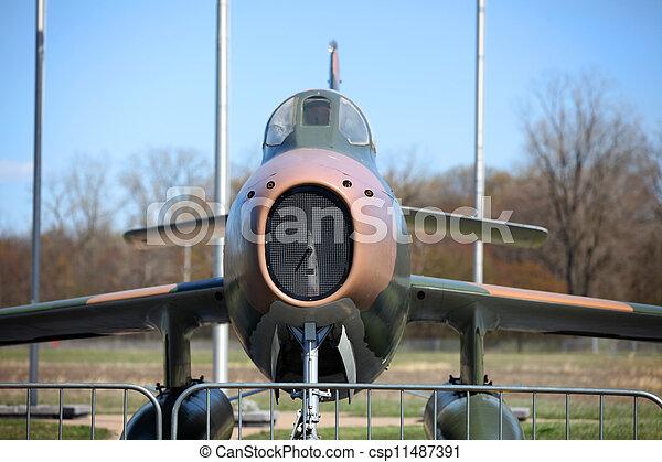 Yankee air museum - csp11487391