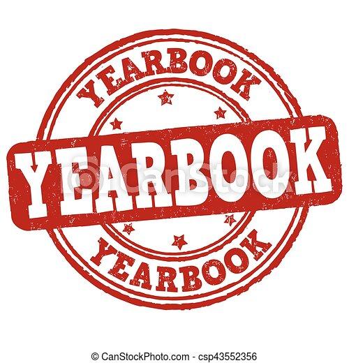 yearbook sign or stamp yearbook grunge rubber stamp on white rh canstockphoto ca Yearbook Clip Art 2017 Yearbook Club Clip Art