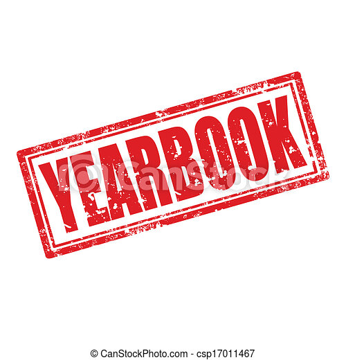 yearbook stamp grunge rubber stamp with word yearbook vector rh canstockphoto com Yearbook Club Clip Art 2017-2018 Yearbook Clip Art