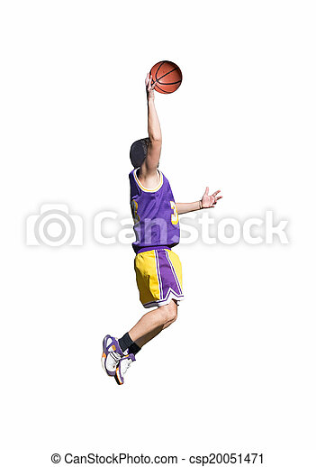 yellow and purple dunk - csp20051471