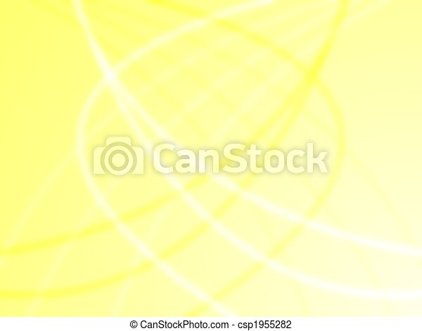 Yellow Background - csp1955282