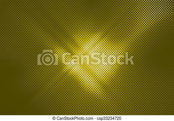Yellow background - csp33234720