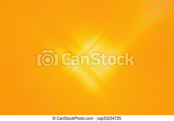 Yellow background - csp33234725