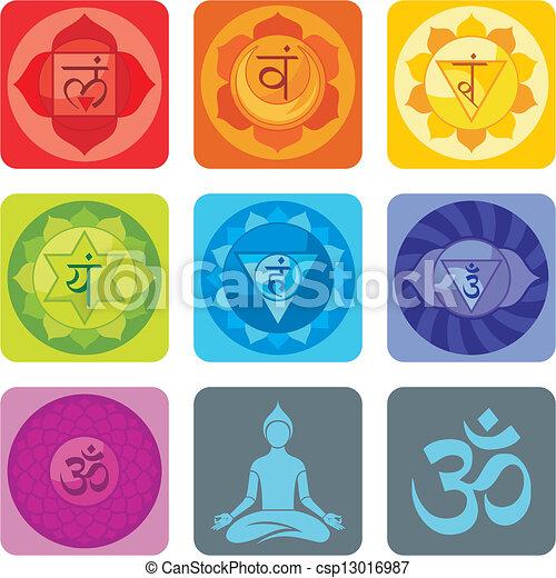 Yoga Set - csp13016987