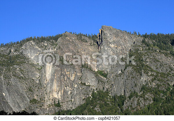 Yosemite National Park - csp8421057