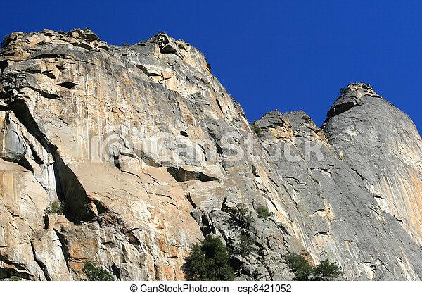 Yosemite National Park - csp8421052