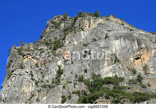 Yosemite National Park - csp8421049