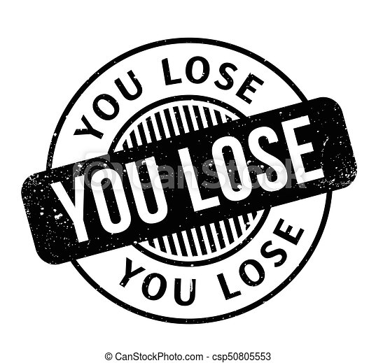 you-lose-rubber-stamp-clipart-vector_csp