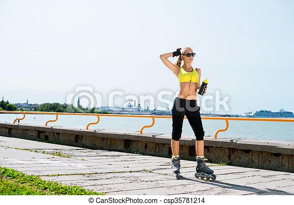 Exercise Healthfully