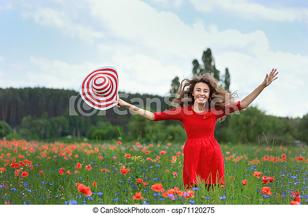 young-beautiful-woman-with-raised-arms-picture-csp71120275