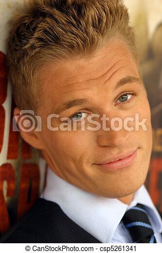 Blond guy Nude Photos 81