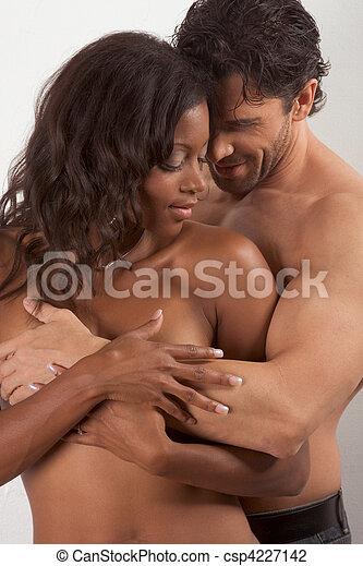 Lang nudist group