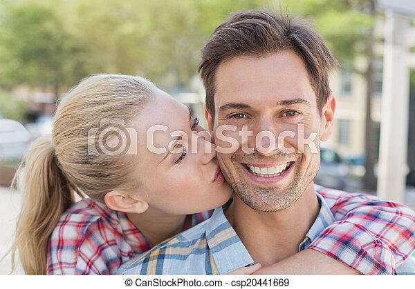 Hip kissing photos