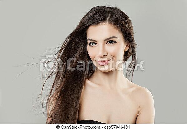 Naked teen girl fingering