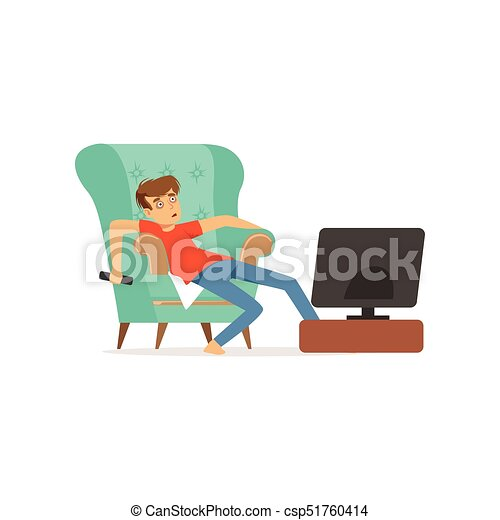 watching television a bad habit So there is a stereotype that watching television is bad habit if any child is watching television then it might not watching television.
