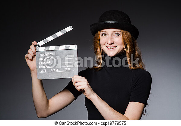 Young redhead movie