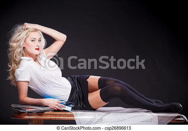 Sexy teacher image