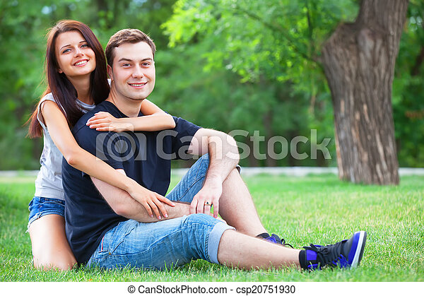 Young teen girl couple speaking, try