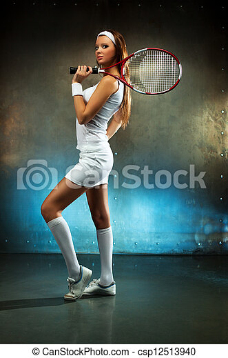 Sexy tennis images