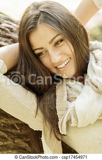 Young women - csp17454971