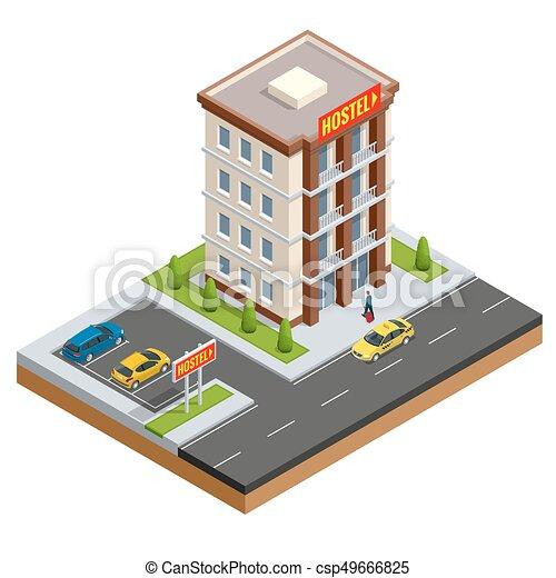 marketing plan for hostel