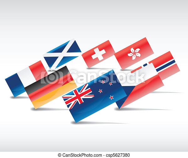zászlók - csp5627380