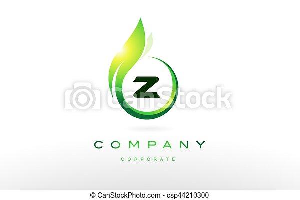 A To Z Alphabet Design Letter