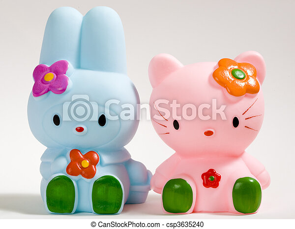 zabawki - csp3635240