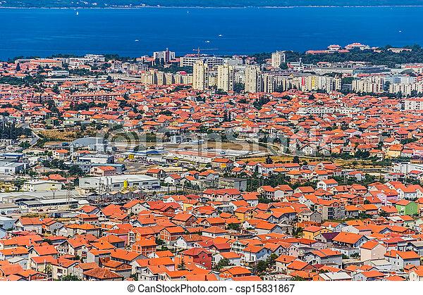 Aviación Zadar - csp15831867