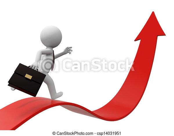 zakenman - csp14031951