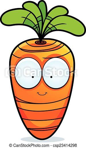 Zanahoria De Dibujos Animados Una Ilustracion De Dibujos Animados De Una Zanahoria Sonriente Y Feliz Canstock Todos estos recursos zanahoria, de dibujos animados, bebé de zanahoria hd son para descargar. una zanahoria sonriente y feliz