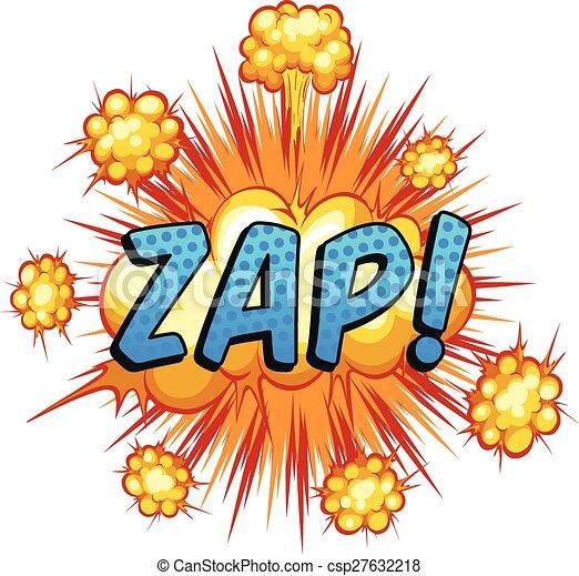 Zap - csp27632218