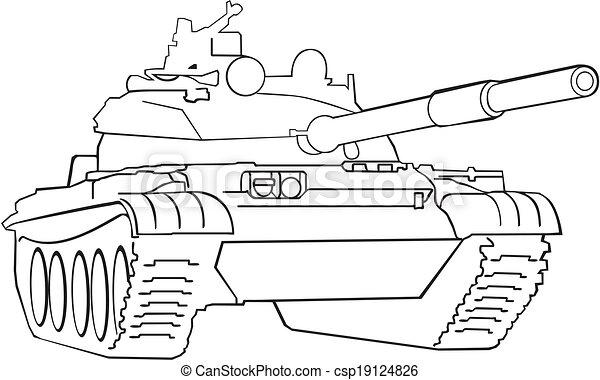 zbiornik, armia - csp19124826