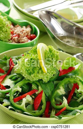 zdrowe jadło - csp0751281