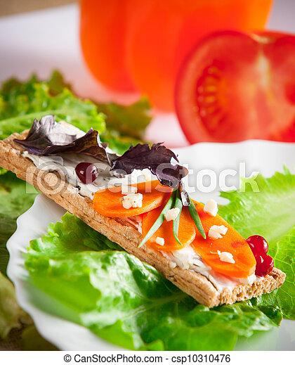 zdrowe jadło - csp10310476
