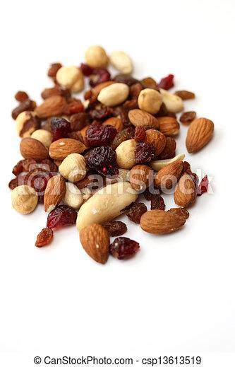 zdrowe jadło - csp13613519