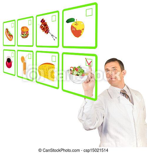 zdrowe jadło - csp15021514