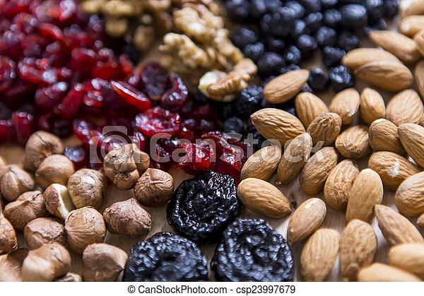 zdrowe jadło - csp23997679