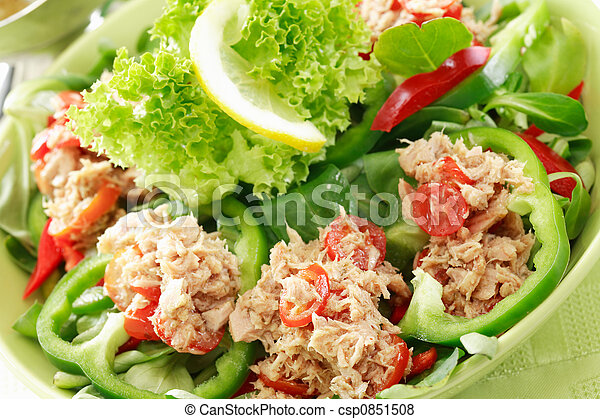 zdrowe jadło - csp0851508