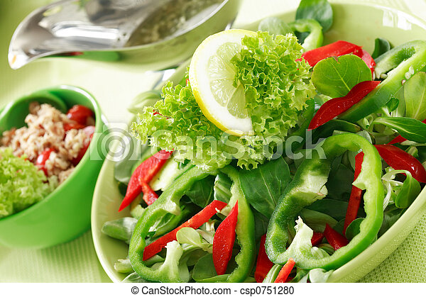 zdrowe jadło - csp0751280