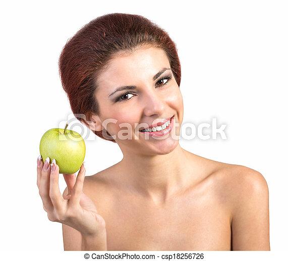 zdrowe jadło - csp18256726