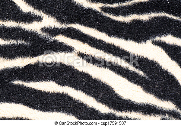 Zebra Blanket A Thik Warm Zebra Patterned Blanket In A Full Frame Take Simple Patterned Blanket
