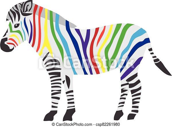 Zebra - csp82261980