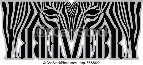 Cebra - csp15888822