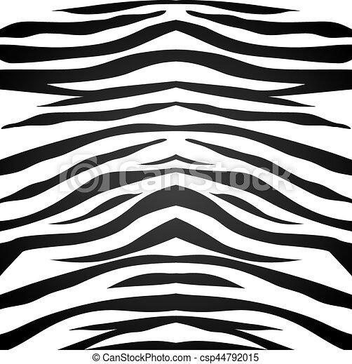 Zebra Spots Background Icon Vector Illustration Graphic Design