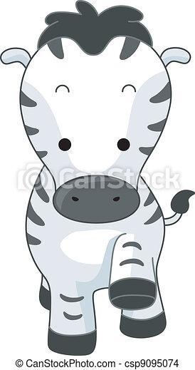 zebra - csp9095074