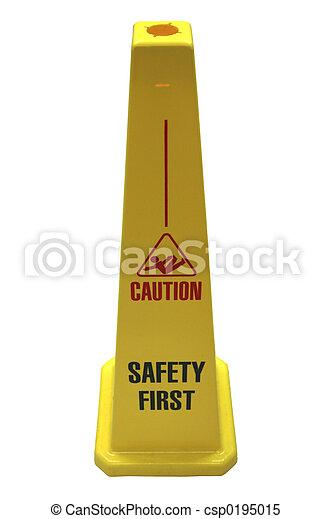 zeichen., sicherheit - csp0195015