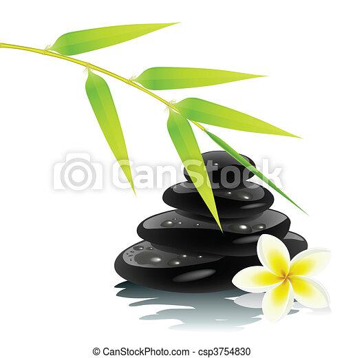 Zen ambiance - csp3754830